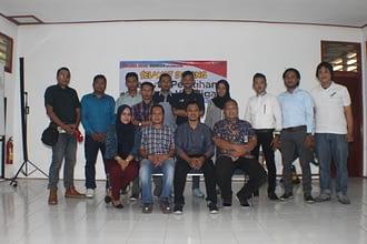 Uji Kompetensi Operator K3 Migas – TUK Sigma Energi Indonesia