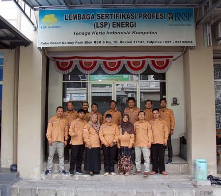 LSP Energi